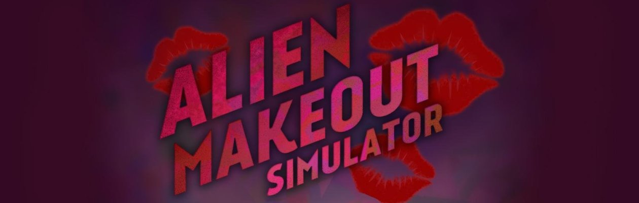 Alien Makeout Simulator